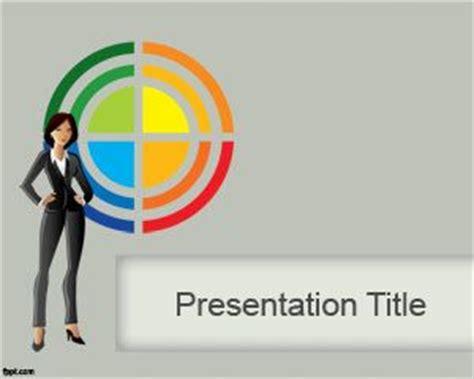 Templates business plan presentation